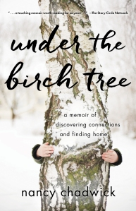 Under the Birch Tree w blurb